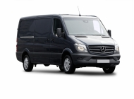 MERCEDES-BENZ SPRINTER 316CDI SHORT DIESEL 3.5t Van