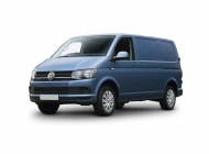 VOLKSWAGEN TRANSPORTER T32 LWB DIESEL 2.0 TDI BMT 204 Medium Roof Highline Van