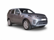 LAND ROVER DISCOVERY DIESEL 2.0 SD4 HSE Commercial Auto