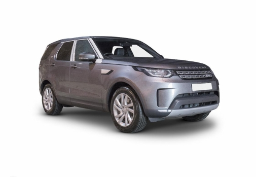 LAND ROVER DISCOVERY DIESEL 3.0 SDV6 306 SE Commercial Auto
